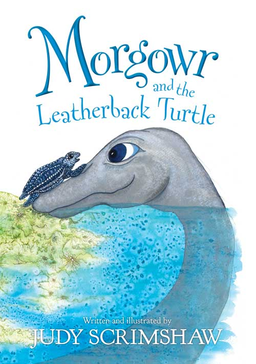 LEATHERBACK-TURTLE_COVER